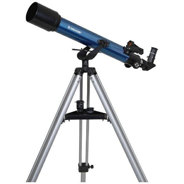 【送料無料】 ミード 天体望遠鏡 MEADE AZM-70[AZM70]