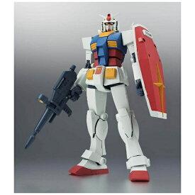 バンダイ BANDAI ROBOT魂 <SIDE MS> 機動戦士ガンダム RX-78-2 ガンダム ver. A.N.I.M.E.