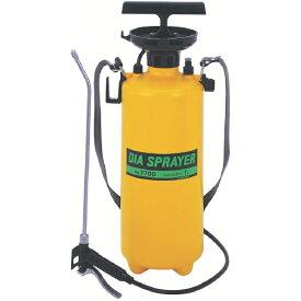 フルプラ FURUPLA ダイヤスプレープレッシャー式噴霧器 7L 7700