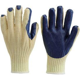 トラスコ中山 ゴム張り手袋(フリー) TGH1110