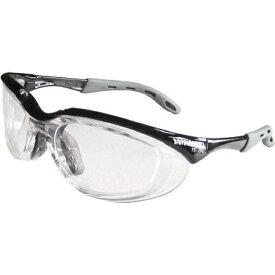 山本光学 Yamamoto Kogaku 保護めがね 2眼型 PET-AF YS390PETAFBLK