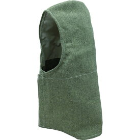 トラスコ中山 パイク溶接保護具 頭巾 PYRHZ