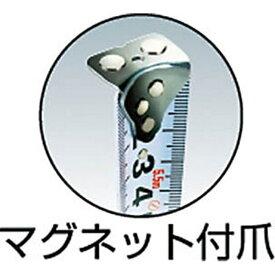TJMデザイン タジマ Gロックマグ爪25 5.5m/メートル目盛/ブリスター GLM25-55BL