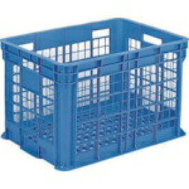 三甲 サンコー サンテナー B#300 ブルー SKB300BL
