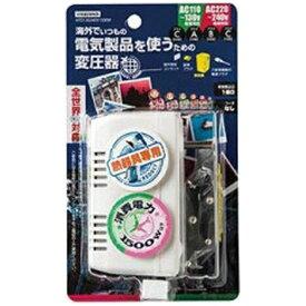ヤザワ YAZAWA 変圧器 (ダウントランス・熱器具専用)(1500W) HTD130240V1500W