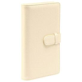 セキセイ SEKISEI ラポルタカードホルダー(カードサイズ120枚収容/ホワイト) LA6120