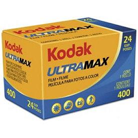 コダック Kodak UltraMAX400 135[ULTRAMAX40013524EX]