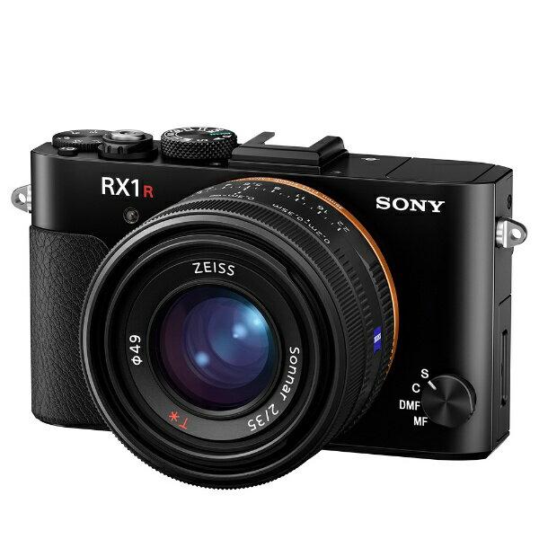 ソニー SONY DSC-RX1RM2 コンパクトデジタルカメラ Cyber-shot(サイバーショット)[DSCRX1RM2]