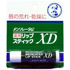 ロート製薬 ROHTO Mentholatum(メンソレータム)薬用リップXD〔リップクリーム〕
