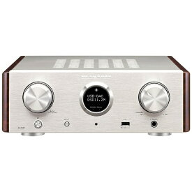 marantz 【ハイレゾ音源対応】USB-DAC/プリメインアンプ HD-AMP1/FN[HDAMP1FN]