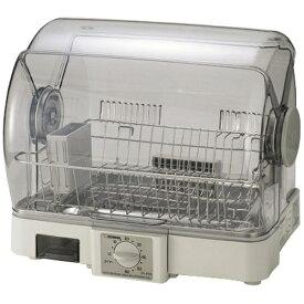 象印マホービン ZOJIRUSHI 食器乾燥機 グレー EY-JF50 [5人用][コンパクト EYJF50]《配送のみ》