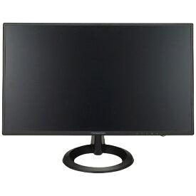 プリンストン PRINCETON LEDバックライト搭載液晶モニター ブラック PTFBJA-22W [21.5型 /ワイド /フルHD(1920×1080)][PTFBJA22W]