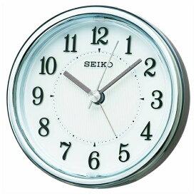セイコー SEIKO 目覚まし時計 薄金色パール KR895S [アナログ]
