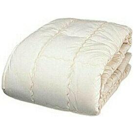 メルクロス MERCROS 【ベッドパッド】ウォッシャブルウールベッドパッド(セミダブルサイズ/120×200cm)