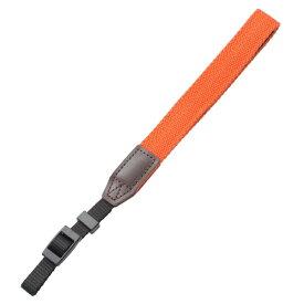 エツミ ETSUMI ハンドストラップアクション (オレンジ) E-6714[E6714ハンドストラップアクション]