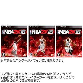 テイクツー・インタラクティブ Take-Two Interactive NBA 2K16【PS3ゲームソフト】[NBA2K16]