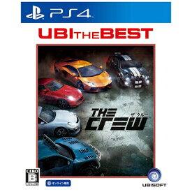 ユービーアイソフト Ubisoft ユービーアイ・ザ・ベスト ザ クルー【PS4ゲームソフト】