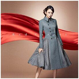エイベックス・エンタテインメント Avex Entertainment 安室奈美恵/Red Carpet(DVD付) 【CD】