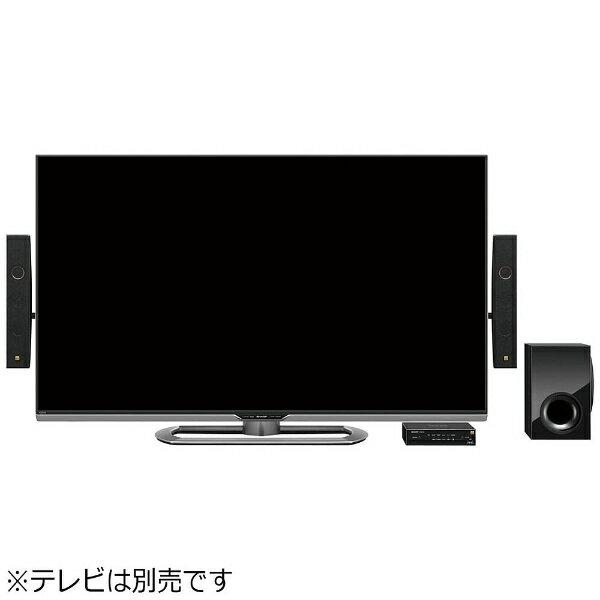 【送料無料】 シャープ サイドバーシアターシステム HT-SP100
