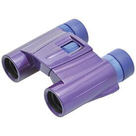ケンコー・トキナー KenkoTokina 8倍双眼鏡ウルトラビユ-パステルプラス8X21DH(パープル)UPP821PR[UPP821PR]