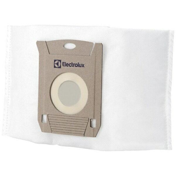 エレクトロラックス 【掃除機用紙パック】 (4枚入) エルゴスリー用紙パック 「e-bag」 EES97[EES97]