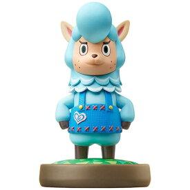 任天堂 Nintendo amiibo カイゾー(どうぶつの森シリーズ)