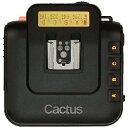 【送料無料】 イメージビジョン ワイヤレスフラッシュトランシーバーV6 Cactus V6[CACTUSV6]