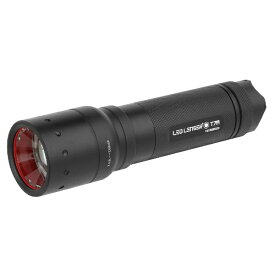レッドレンザー Ledlenser 9807-M 懐中電灯 フラッシュライト T7M [LED /単4乾電池×4 /防水]