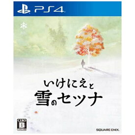 スクウェアエニックス SQUARE ENIX いけにえと雪のセツナ【PS4ゲームソフト】