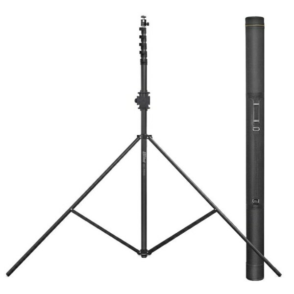 【送料無料】 ルミカ Bi Rod 6G-7500&専用三脚set G80013[6G7500&]