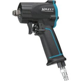 HAZET社 ハゼット HAZET コンパクトエアラチェット 9012M