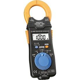 日置電機 HIOKI HIOKI クランプオンAC/DCハイテスタ電流計 3288−20