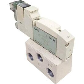 CKD シーケーディ CKD パイロット式5ポート弁 4GA・4GBシリーズ 4GB110R−06−3