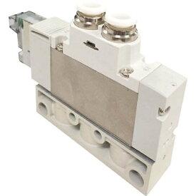 CKD シーケーディ CKD パイロット式5ポート弁 4GA・4GBシリーズ 4GA210R−06−3