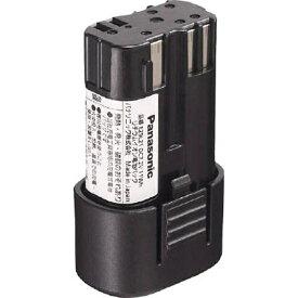 パナソニック Panasonic 7.2V リチウムイオン電池パック EZ9L21[EZ9L21] panasonic