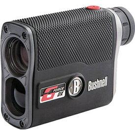 ブッシュネル Bushnell Bushnell レーザー距離計 Gフォース DX ARC 202460[202460]