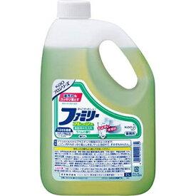 花王 Kao ファミリーフレッシュ 業務用(2L) 509734