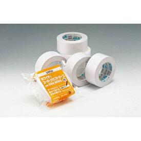積水化学工業 SEKISUI ホワイティスーパークラフトテープ No.504WNS 38×50 K504W02《※画像はイメージです。実際の商品とは異なります》