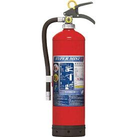 モリタ宮田工業 MORITA MORITA 中性強化液消火器 NF2《※画像はイメージです。実際の商品とは異なります》