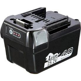 マックス MAX 25.2Vリチウムイオン電池パック JP-L92540A JP