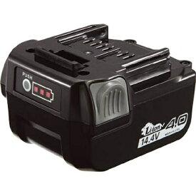 マックス MAX 14.4Vリチウムイオン電池パック 4.0Ah JP-L91440A