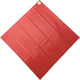 ユタカメイク YUTAKA ユタカ 安全表示旗(ハトメ 無地) AF−5229