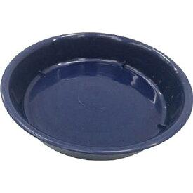 アイリスオーヤマ IRIS OHYAMA IRIS 鉢受皿中深型 ダークブルー 8号 HUMD−8−BL