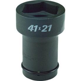 フラッシュツール FLASH TOOL FPC コンビネーションソケット 差込角19mm 6角41mm 4角19mm 3/4WBQ−4119