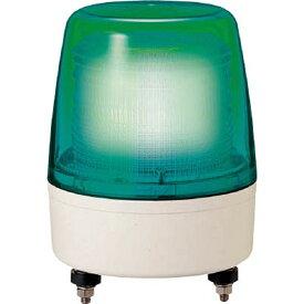 パトライト PATLITE パトライト 中型LEDフラッシュ表示灯 XPE−M2−G