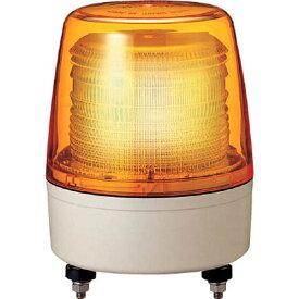 パトライト PATLITE パトライト 中型LEDフラッシュ表示灯 XPE−24−Y