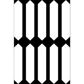 新富士バーナー Shinfuji Burner 新富士 ロードマーキング デジタルパーツS RM109 (1枚10枚)
