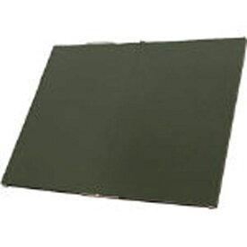 シンワ測定 Shinwa Rules シンワ 黒板木製折畳式OA45x60cm無地 76874