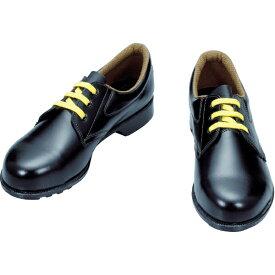 シモン Simon シモン 安全靴 短靴 FD11静電靴 25.5cm FD11S−25.5