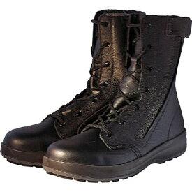 シモン Simon シモン 安全靴 長編上靴 WS33HiFR 25.5cm WS33HIFR−25.5